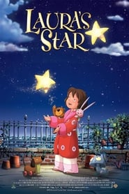 Poster Laura's Star 2004