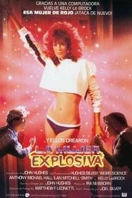 La mujer explosiva (1985) | Weird Science