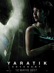 Alien: Covenant – Yaratık: Covenant