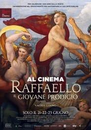 Raffaello – Il giovane prodigio (2021)