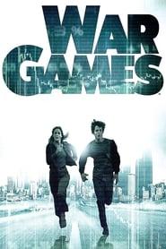 Poster van WarGames