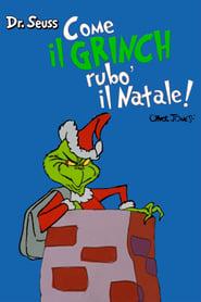 Come il Grinch rubò il Natale 1966