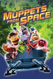 Muppets from Space (1984)