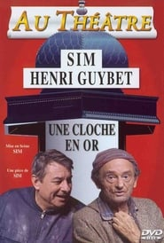 Une cloche en or