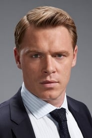 Diego Klattenhoff in The Blacklist as Donald Ressler Image