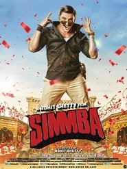 Simmba (2018) Hindi Full Movie