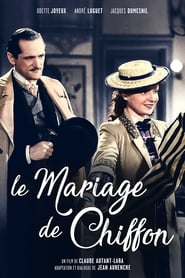 The Marriage of Chiffon (1942)