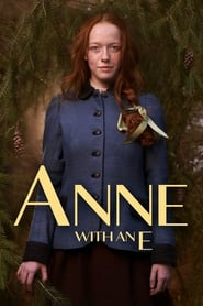Anne (Anne with an E )-(TV Series 2017/2019– )