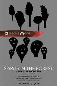 Regardez Spirits in the Forest Online HD Française (2019)