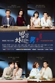 Man Who Sets The Table Season 1 Episode 39