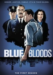Blue Bloods - Season 1 (2010) poster