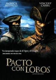 El pacto de los lobos (2001) | Le Pacte des loups