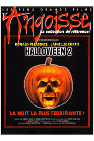 Halloween 2 - Le cauchemar n'est pas fini en streaming