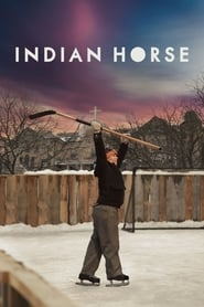 Poster Indian Horse