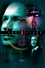The X-Files Season 3 Poster