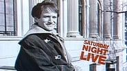 Robin Williams/Adam Ant
