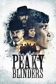 Poster for Peaky Blinders