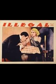 Illegal (1932)