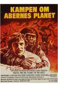 Kampen om abernes planet 1973
