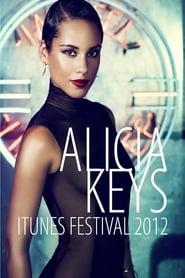 Alicia Keys: Live at iTunes Festival