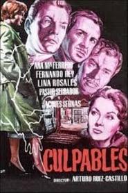 Culpables 1960