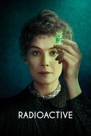 Poster Radioactive 2020