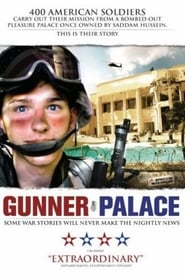 Poster for Gunner Palace