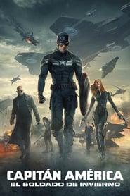 Capitán América: El soldado de invierno Español Latino Online