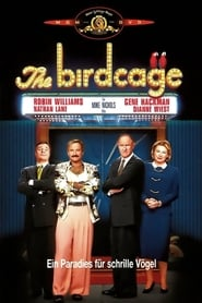 The Birdcage - Ein Paradies für schrille Vögel 1996