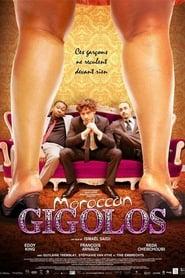 Moroccan Gigolos 2013