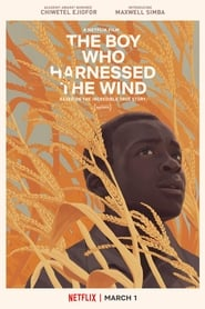 Poster for The Boy Who Harnessed the Wind