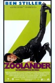 Zoolander (2001) | Zoolander Un descerebrado de moda