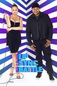 Lip Sync Battle - Season 5 poster