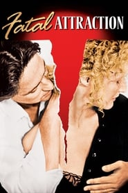 Poster for Fatal Attraction