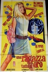 Una ragazza tutta d'oro 1967