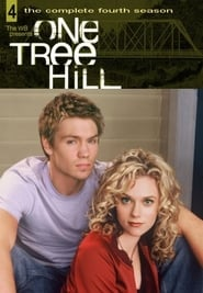 One Tree Hill 4×7