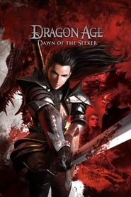 Dragon Age: Dawn of the Seeker 2012