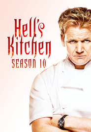 Hell's Kitchen - Season 5 Season 10