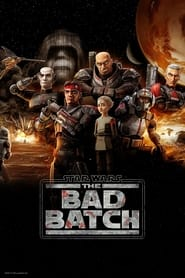 The Bad Batch - Season 1 (2021) poster