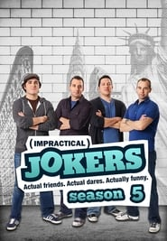 Impractical Jokers Season 5 Episode 15