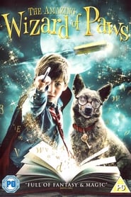 Image The Amazing Wizard of Paws (2015)