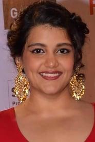 Sanah Kapoor isIsha Arora
