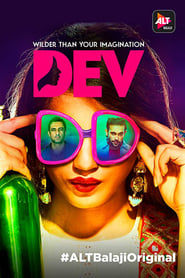 Dev DD S01 2017 Alt Web Series Hindi JC WebRip All Episodes 50mb 480p 150mb 720p 2GB 1080p