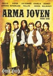 Ver Arma joven Online HD Español y Latino (1988)