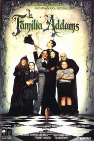 La familia Addams en cartelera