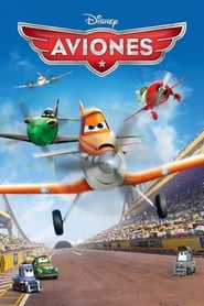 Aviones 1 Película Completa HD 720p [MEGA] [LATINO] 2013