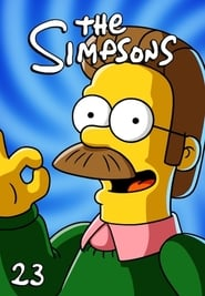 The Simpsons - Season 8 Episode 14 : The Itchy & Scratchy & Poochie Show Season 23