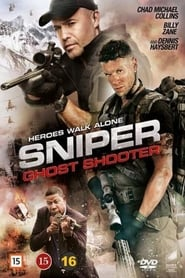 Sniper: Ghost Shooter [2016]