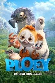 Ploey – Du fliegst niemals allein