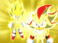 Sonic X 2x12